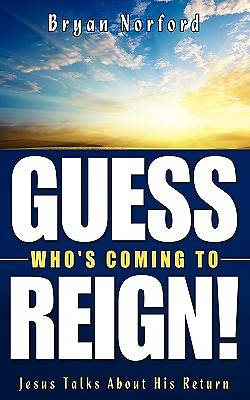Guess Whos Coming to Reign!