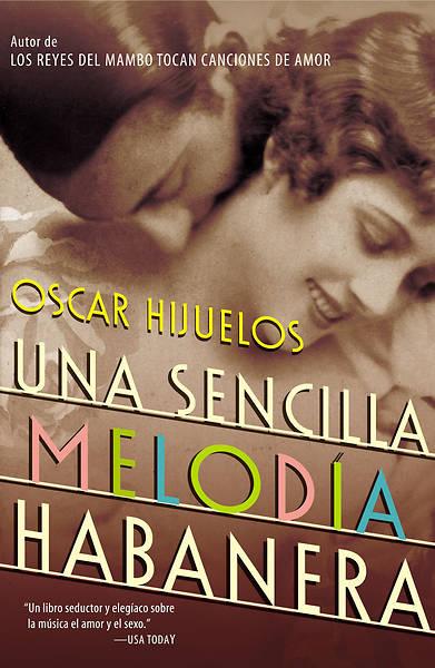 Picture of Una Sencilla Melodia Habanera