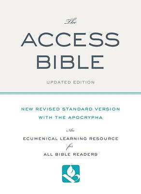 Access Bible New Revised Standard Version