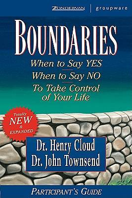 Boundaries Participants Guide