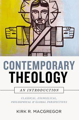 Picture of Contemporary Theology