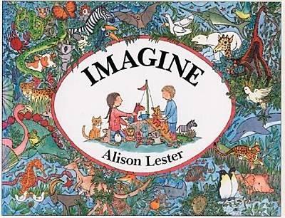 Picture of Imagine