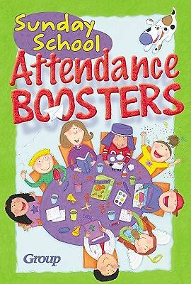 Sunday School Attendance Boosters