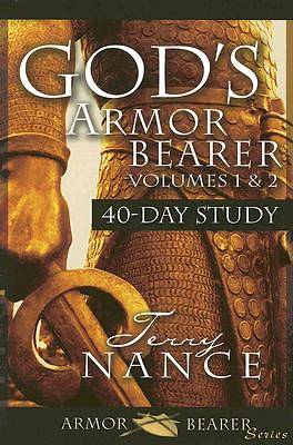 Picture of God's Armorbearer, Volumes 1 & 2