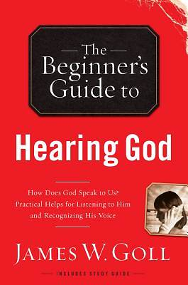 Picture of The Beginner's Guide to Hearing God