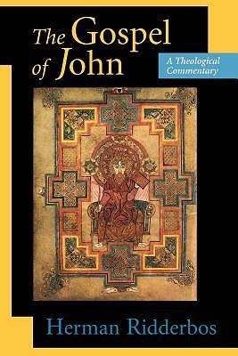 Picture of Gospel of John