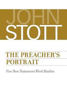 Picture of The Preacher's Portrait