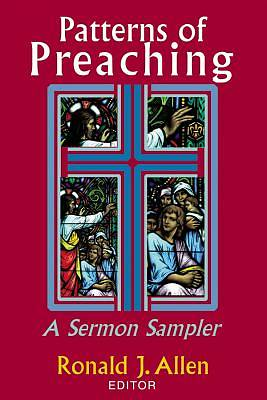 Picture of Patterns of Preaching