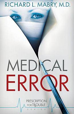 Medical Error - eBook [Adobe]