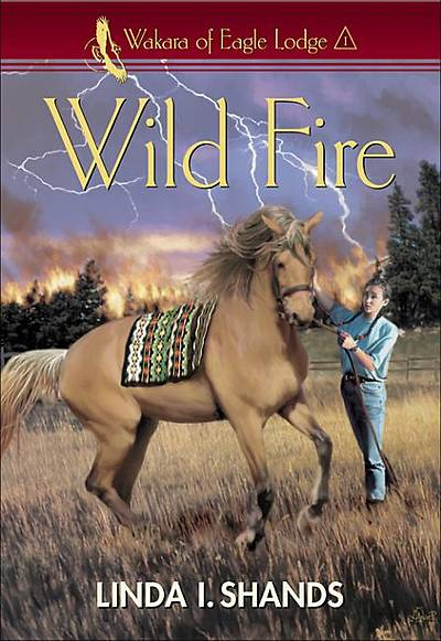 Wild Fire [ePub Ebook]
