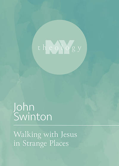 Picture of Walking with Jesus in Strange Places