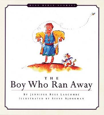 Picture of The Boy Who Ran Away