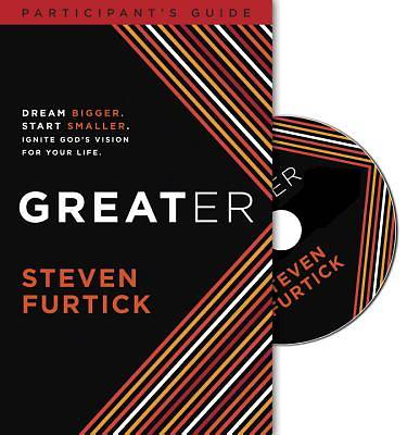 Picture of Greater DVD and Participant's Guide
