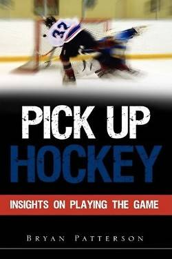 Picture of Pick Up Hockey