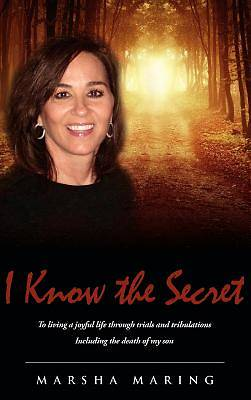 Picture of I Know the Secret