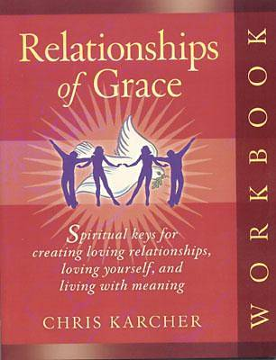 Relationships of Grace Workbook