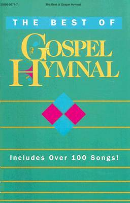 Best of Gospel Hymnal
