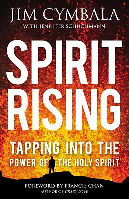 Picture of Spirit Rising