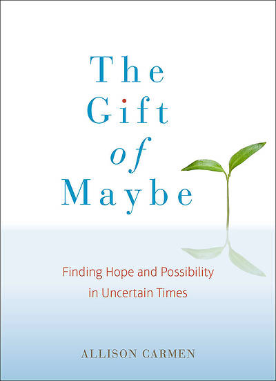 Picture of The Gift of Maybe - eBook [ePub]