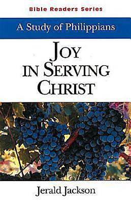 Joy in Serving Christ Student