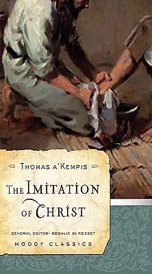 Picture of The Imitation of Christ (Moody Classics )