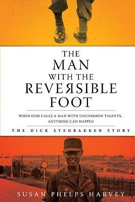 The Man with the Reversible Foot