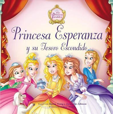 Picture of Princesa Esperanza y Su Tesoro Escondido