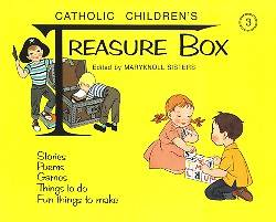 Treasure Box Book 3