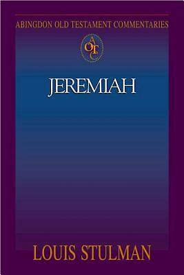 Abingdon Old Testament Commentaries: Jeremiah - eBook [ePub]
