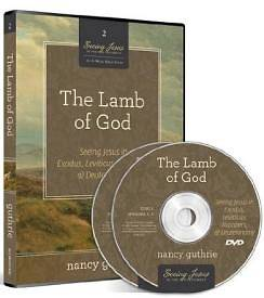 The Lamb of God DVD