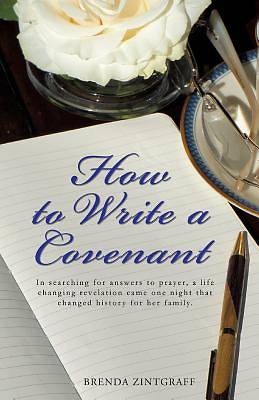 How to Write a Covenant