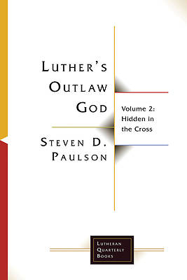Picture of Luther's Outlaw God