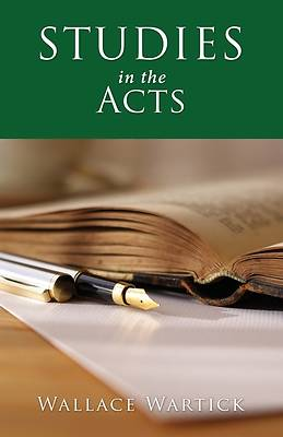 Picture of Studies in Acts