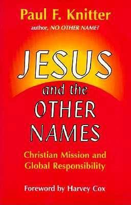 Jesus and the Other Names