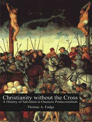 Christianity Without the Cross [Adobe Ebook]