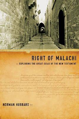 Right of Malachi