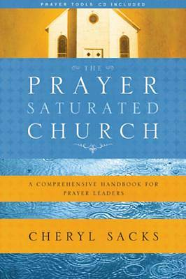 Picture of The Prayer-Saturated Church - eBook [ePub]