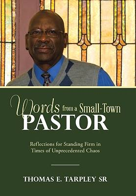 Picture of Words from a Small-Town Pastor
