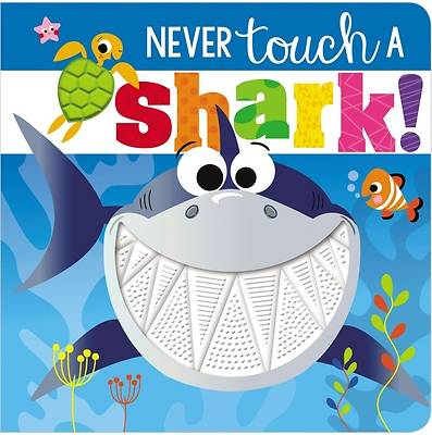 Picture of Never Touch a Shark