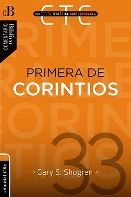 Picture of Primera de Corintios