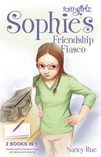 Sophies Friendship Fiasco