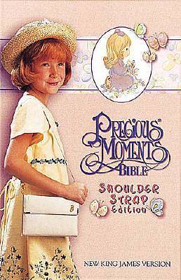 Picture of Precious Moments Bible Shoulder Strap Edition