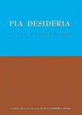 Picture of Pia Desideria