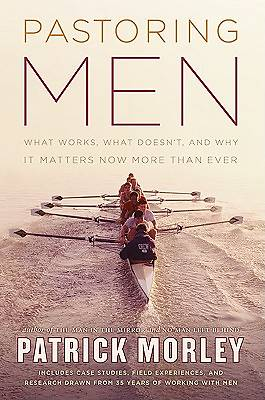 Pastoring Men [ePub Ebook]