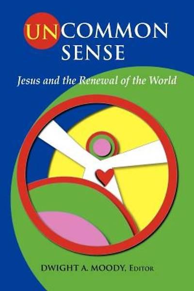 Picture of Uncommon Sense