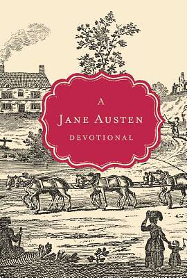 Picture of A Jane Austen Devotional