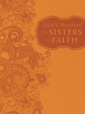 Picture of God's Wisdom for Sisters in Faith