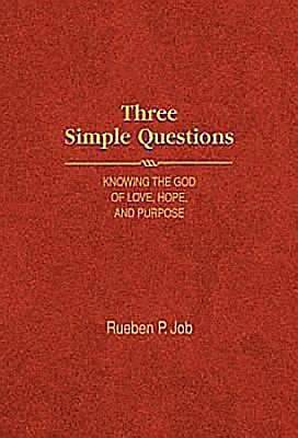 Picture of Three Simple Questions - eBook [ePub]