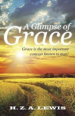 Picture of A Glimpse of Grace
