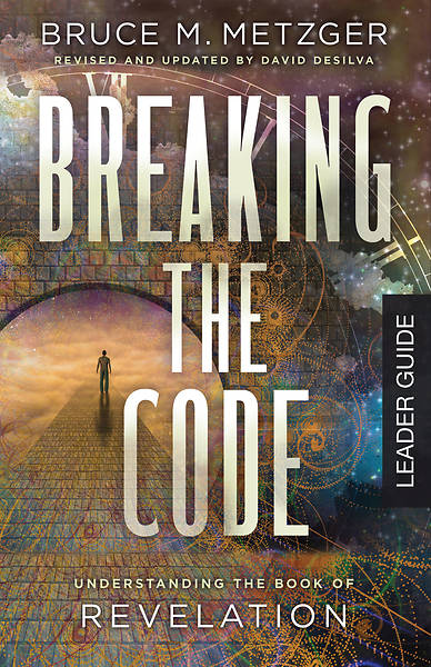 Picture of Breaking the Code Leader Guide Revised Edition - eBook [ePub]